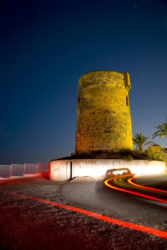 Torre de Almuñecar