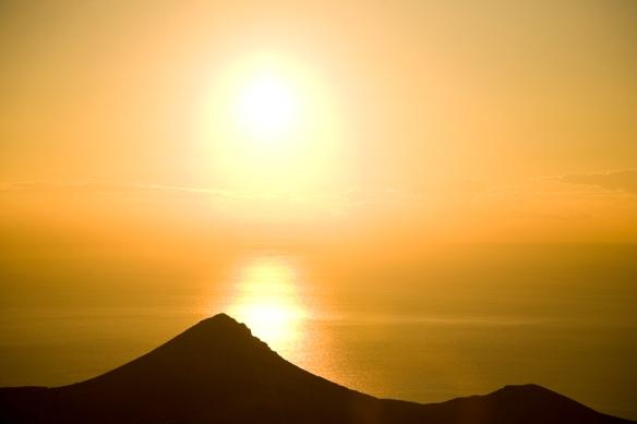 Eagle's Peak