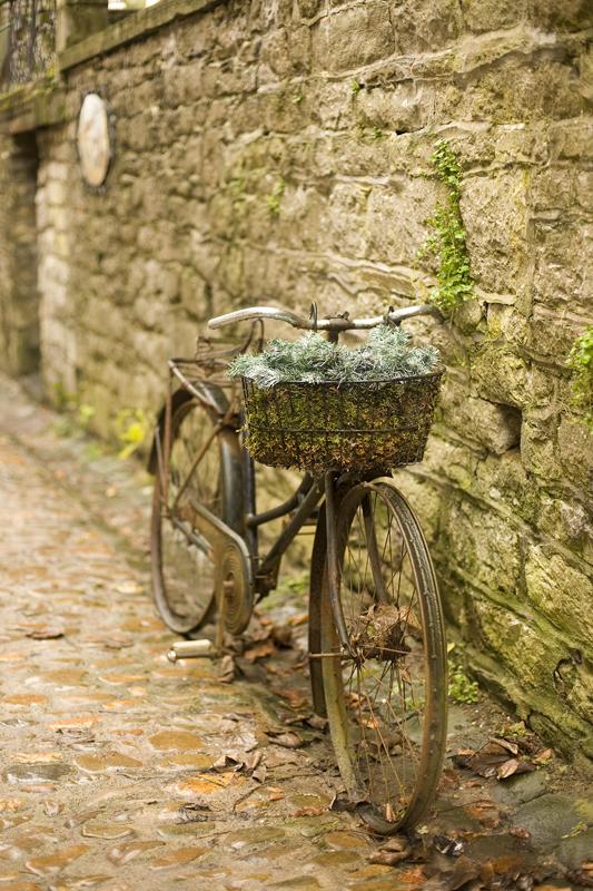 Durbuy bike