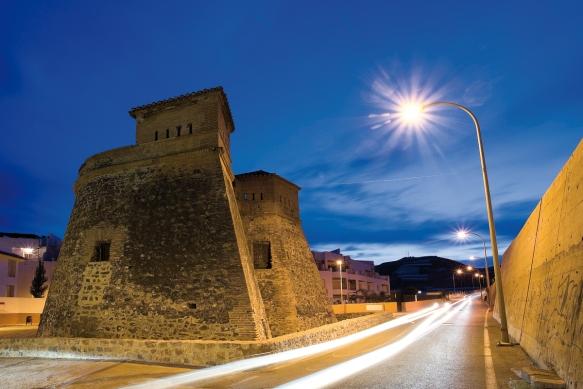 Fortín de Castillo de Baños