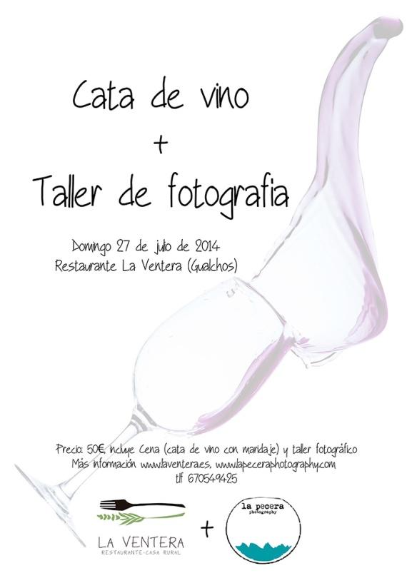 cartel cata de vinoth