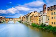 Florencia Ponte Vecchio 4