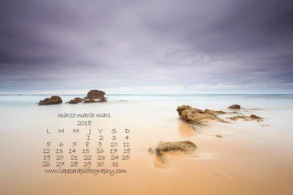 CalendarioMarzo2018