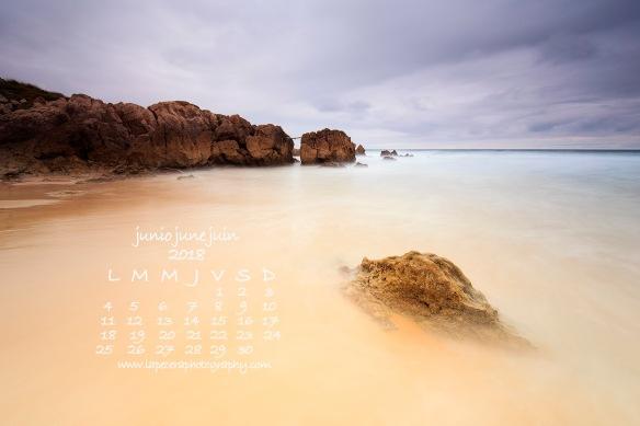 CalendarioJunio2018