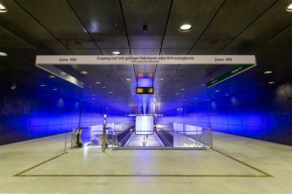 Estación metro Hamburgo2
