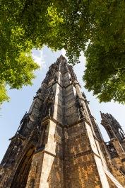 Iglesia San Nicolás Hamburgo