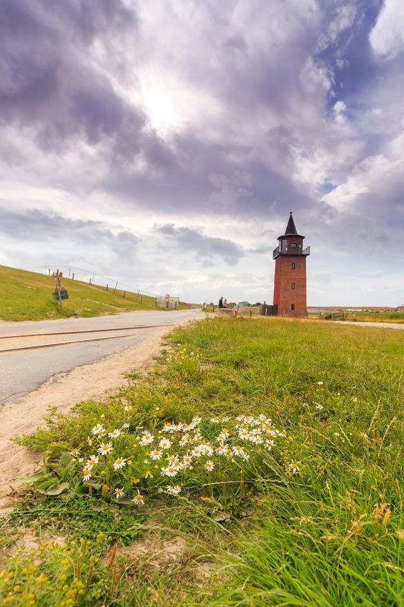 Dagebüll Lighthouse 2