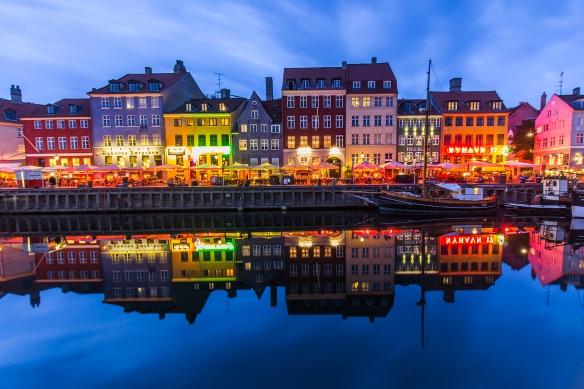 Copenhague Nyhavn2