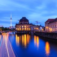 Berlín Bode Museum